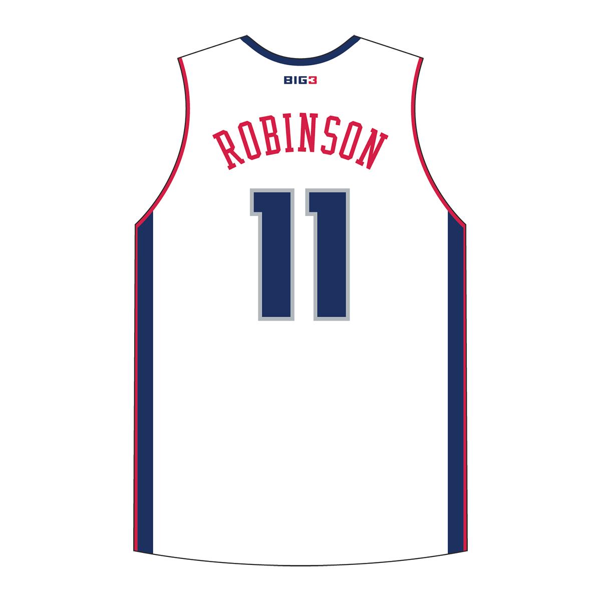 Robinson Jersey