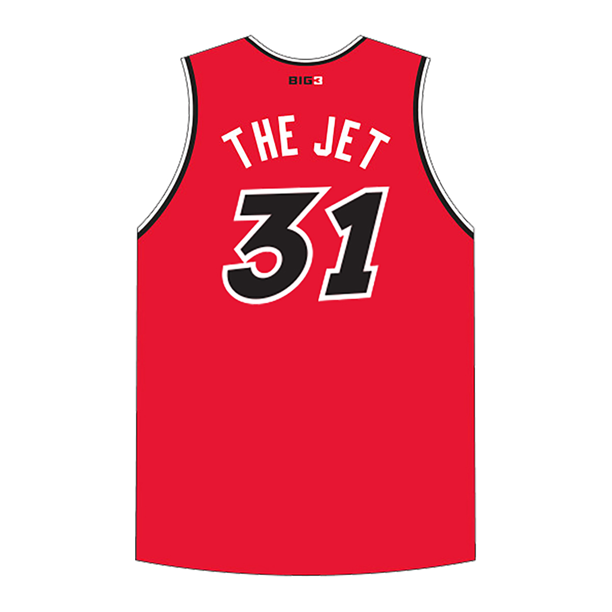 The Jet Jersey