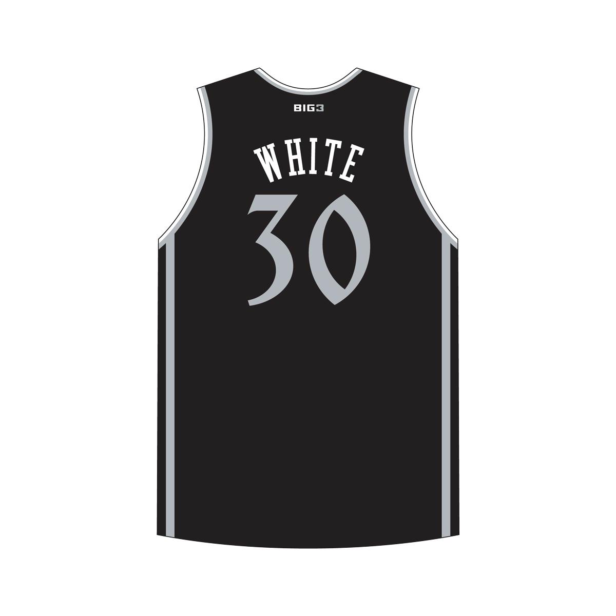 Royce White Jersey