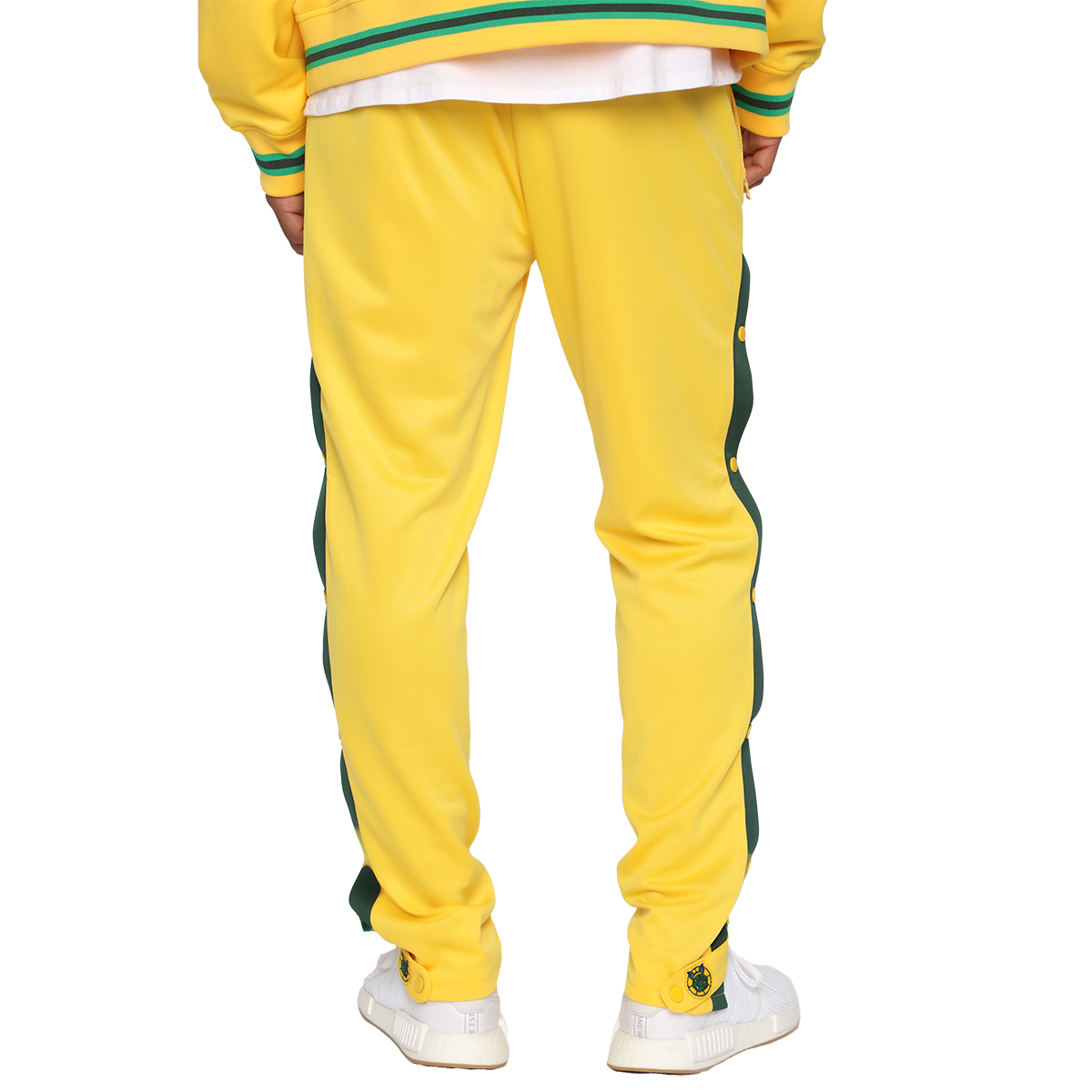 Team Ball Hogs Joggers - Yellow