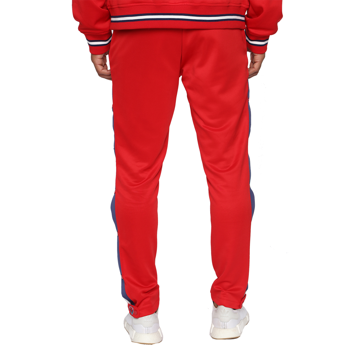 Team Tri State Joggers - Red