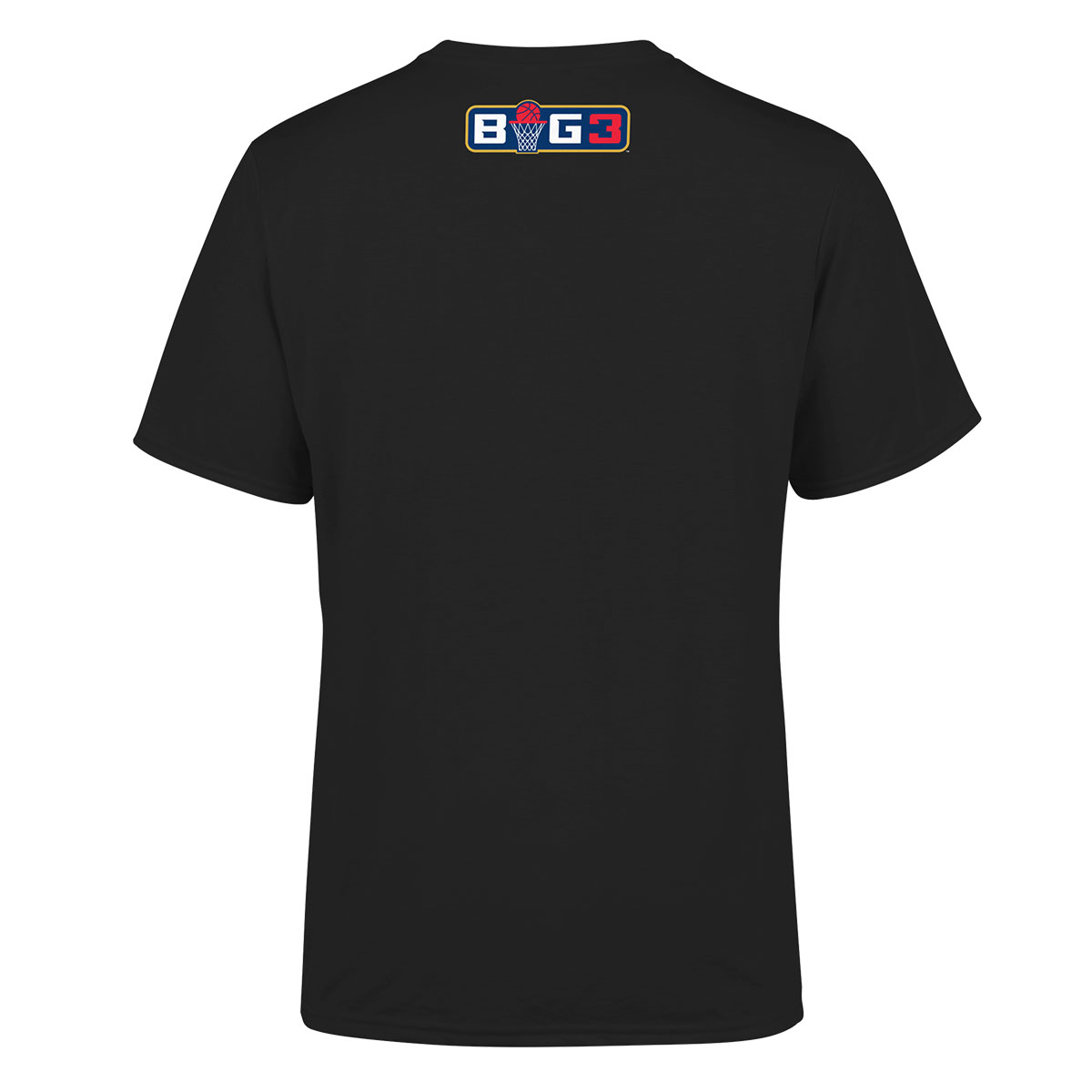 BIG3 BALL HOGS BLACK T-SHIRT