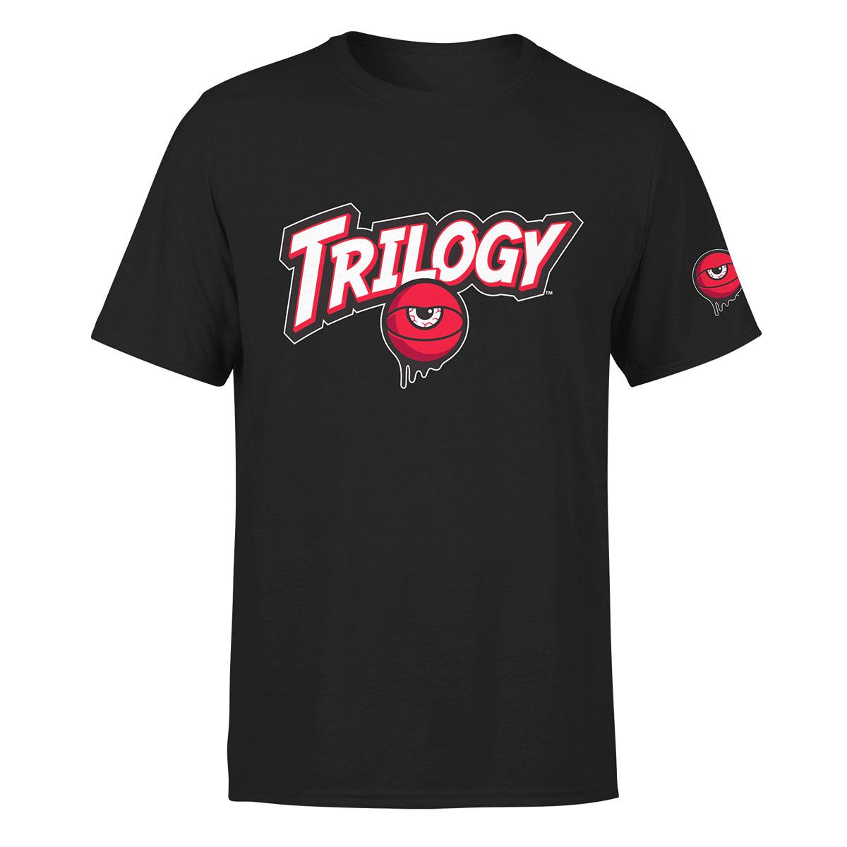 TRILOGY - BLACK T