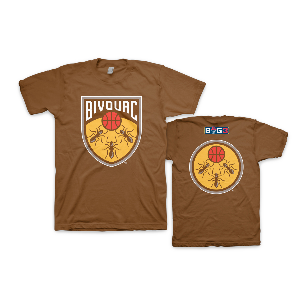 Bivouac - Webstore Exclusive 2019 Season T-Shirt