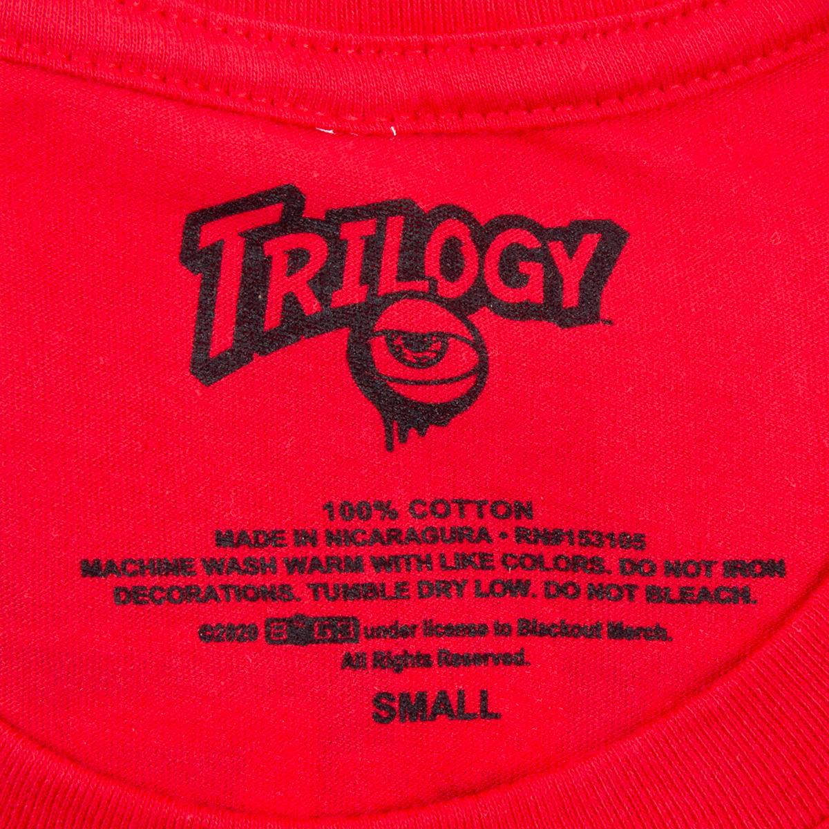 Trilogy - Webstore Exclusive 2019 Season T-Shirt