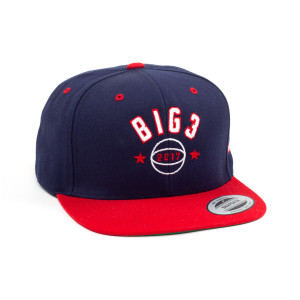 Big3 Inaugural Season Flatbrim Hat