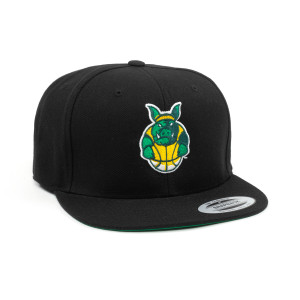 Ball Hogs Hog Logo Hat