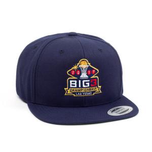 Las Vegas Championship Hat