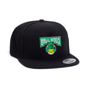 BALL HOGS - FLEX HAT
