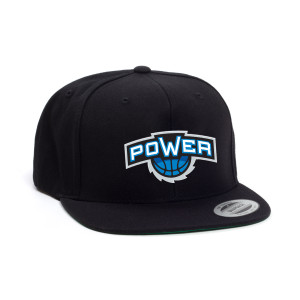 BIG3 POWER FLEX HAT