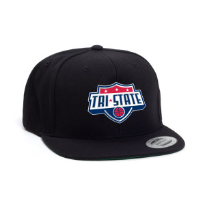 BIG3 TRI-STATE FLEX HAT