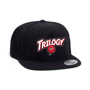 BIG3 TRILOGY FLEX HAT