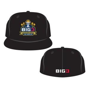 2019 Big3 Championship Hat