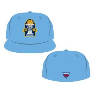 Triplets 2019 Championship Hat
