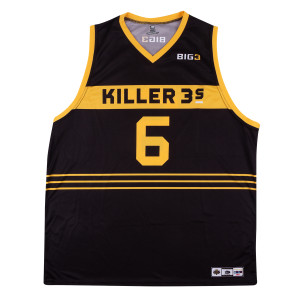 Killer 3's Evans Jersey