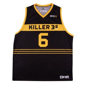 Killer 3's - Evans Jersey