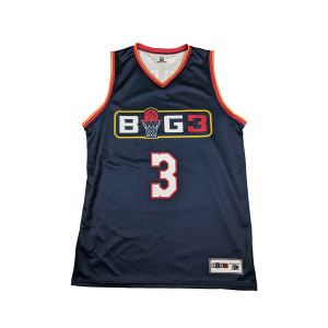 Big3 Cube Youth Jersey