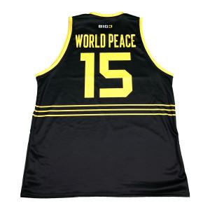 World Peace Jersey