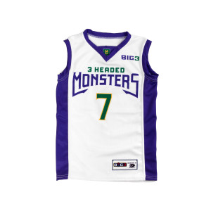 Abdul-Rauf Youth Jersey