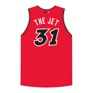 The Jet Youth Jersey