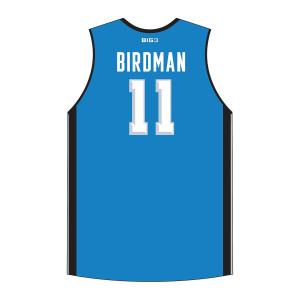Birdman Jersey
