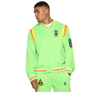 Team Aliens Jacket - Green/Combo