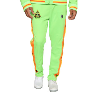 Team Aliens Joggers - Green