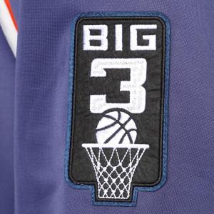 Team 3'S Company Jacket - Blue