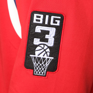 Team Tri State Jacket - Red