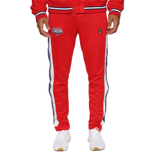 Team Tri State Joggers - Red/Combo