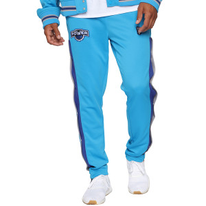 Team Power Joggers - Blue/Combo