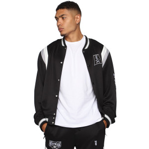 Team Enemies Jacket - Black/Combo