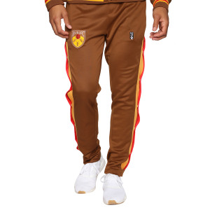 Team Bivouac Joggers- Brown/Combo