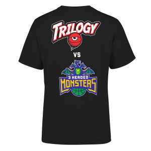 Big3 2017 Champions Black T-shirt