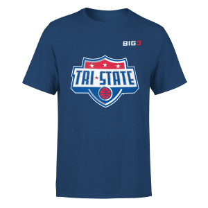 TriState Light Blue T-Shirts