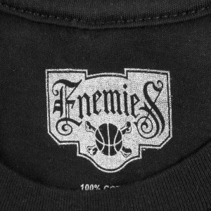 Enemies - Webstore Exclusive 2019 Season T-Shirt