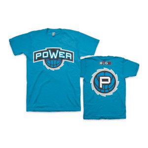 Webstore Exclusive - Power 2019 Season T-Shirt