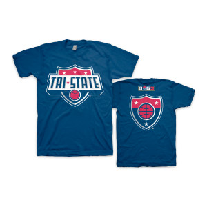 Webstore Exclusive - Tri-State 2019 Season T-Shirt