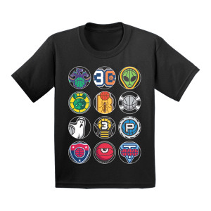 Game Ball Youth T-Shirt