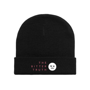 The Bitter Truth Beanie