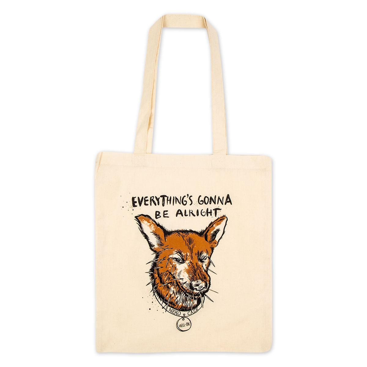 Everything's Gonna Be Alright Tote