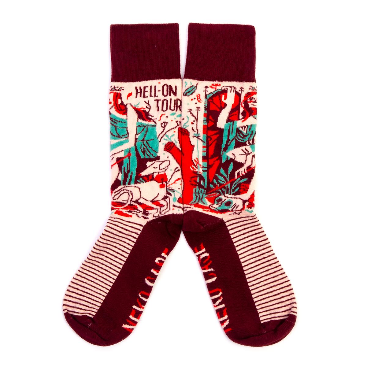 Wishbow Socks