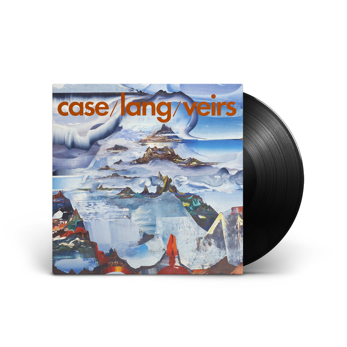 case/lang/veirs - LP