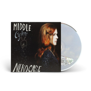 Middle Cyclone - CD