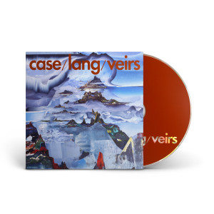 case/lang/veirs - CD