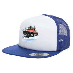 Ice Breaker Trucker Hat