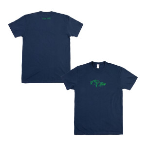 Neko's '67 Mercury T-Shirt - Mens