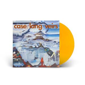 case/lang/veirs - Orange LP
