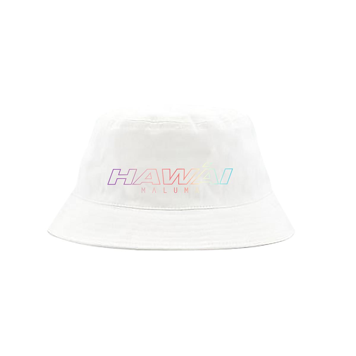 Hawái Bucket Hat