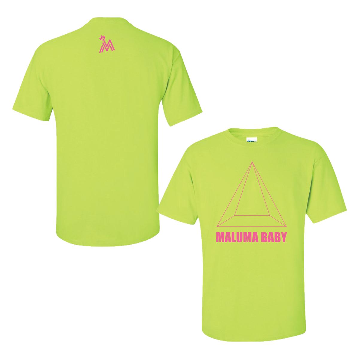Maluma Baby Pyramid T-Shirt